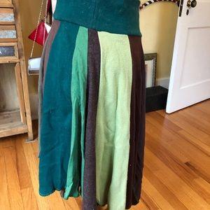 Nova Trek Skirts - Super cute handmade petal skirt